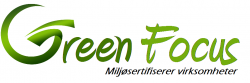 Green Focus logo